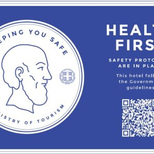 Safety Protocol Health First